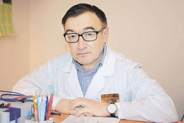 диетолог в санатории