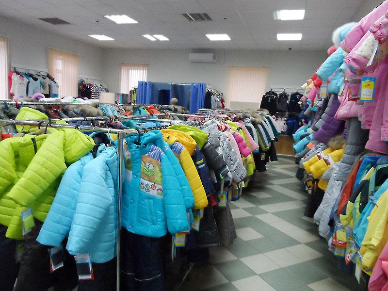 Производство детской одежды в татарстане